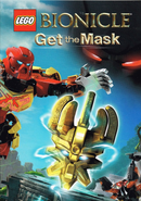 Get the Mask Cover