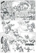 LQDM Onua Comic BW