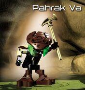 Pahrak-va