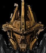 Maska Kreacji G1