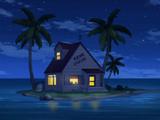 Wyspa Żółwiego Pustelnika
