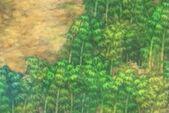 Las Bambusowy 02 (DBK Saiyajin raishū)