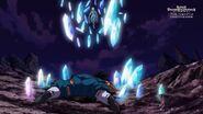 Son Goku i Laggs (SDBH, odc. 010)