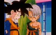 Goten i Trunks