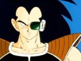 Dragon Ball Z 001 Synek, Mini Gokū! Jestem Gohan