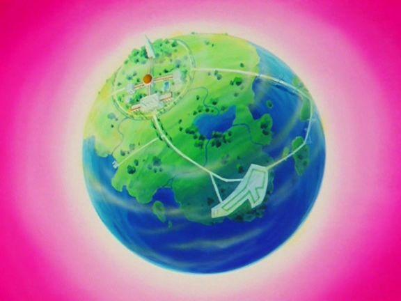 Planeta Wielkiego Króla Światów