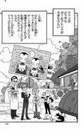 4. Powrót na wyspę (49) Jaco, Tights, Omori i Katayude oraz fotografia dziewczyny Jaco