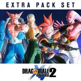 Dragon Ball Xenoverse 2, Extra Pack 1 (logo).jpg
