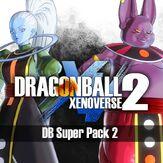 Dragon Ball Xenoverse 2, DB Super Pack 2 (logo).jpg