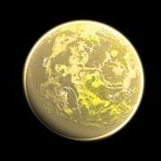 Planeta Konatts