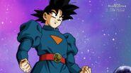 Son Goku (1) (SDBH, odc. 008)