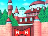 Armia Red Ribbon