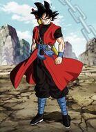 Son Goku; Xeno (1) (SDBH, odc. 001).jpg