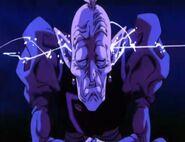 Rō Kaiōshin wychodzi z Z-Sworda (DBZ, odc. 266)