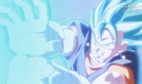 Vegetto (8) (SDBH, odc. 003)