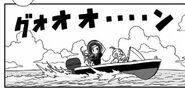 4. Powrót na wyspę (24) Omori i Tights wracają z Wyspy Kiwi