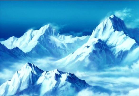 Góry Tsumisumbri