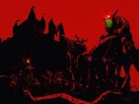 Zamek i demony