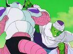 Piccolo kontra Freezer w drugiej formie