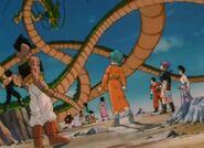 Goku i Shen Long GT (2)