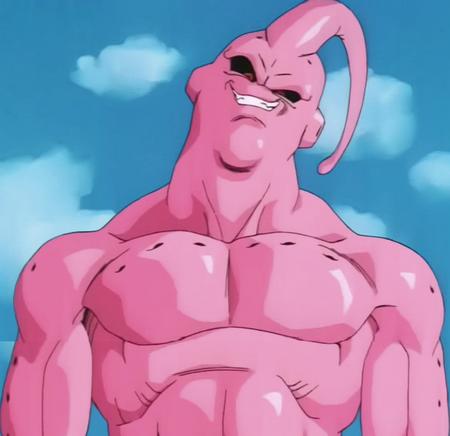 Super Majin Bū