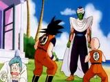 Dragon Ball Z 003 Super! Najsilniejszy duet na Ziemi!