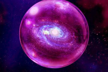 Piąty Wszechświat