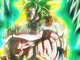 Legendarny Super Saiyanin (DBS)