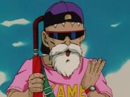 Master Roshi w DBGT