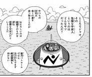 4. Powrót na wyspę (23) Tights, Omori i Jaco lecą ponownie na Kiwi