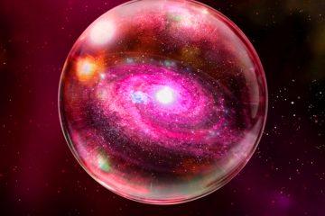 Drugi Wszechświat