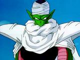 Piccolo Daimaō Junior