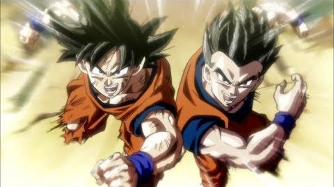 Dragon Ball Super Ending 9 RAW UHD 4K 2160p