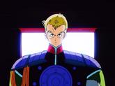 Niebieski generał