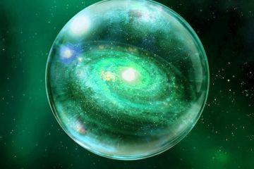 Czwarty Wszechświat
