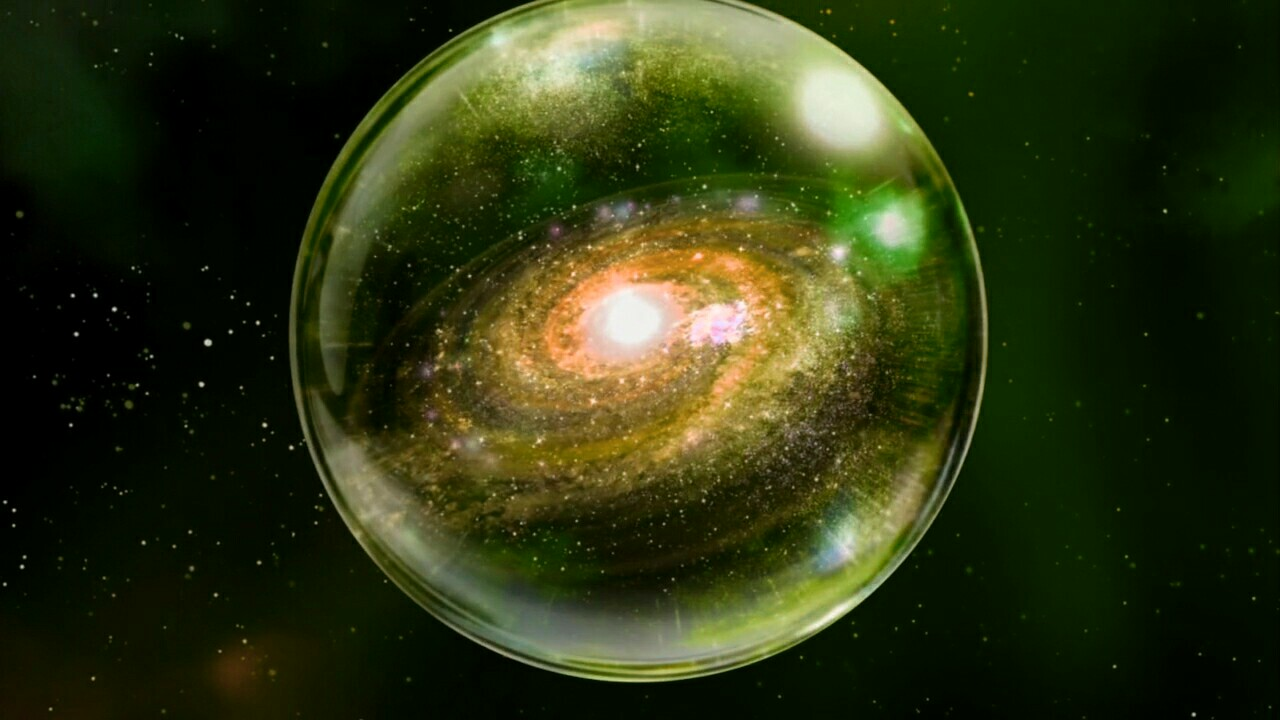 Dziesiąty Wszechświat