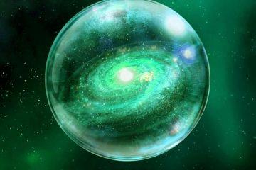 Dziewiąty Wszechświat