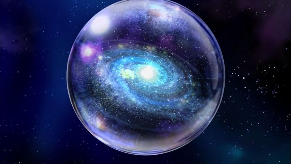 Szósty Wszechświat