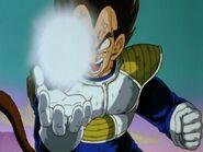 Vegeta Power Ball