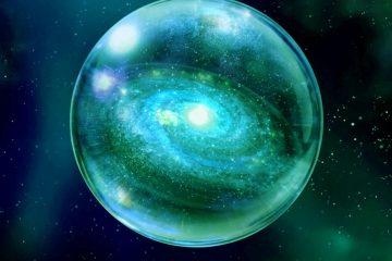 Pierwszy Wszechświat
