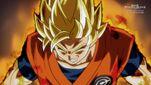 Goku traci kontrolę (2) (SDBH, odc. 002)