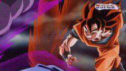 Super Saiyanin God fanart (7)