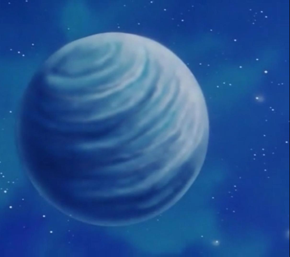 Planeta Imegga