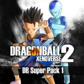 Dragon Ball Xenoverse 2, DB Super Pack 1 (logo).jpg