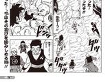 Dragon Ball Super, rozdział 067: Szczęśliwe zakończenia... i wtedy...