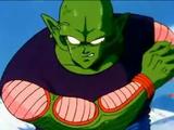 Dragon Ball Z 004 As w rękawie Piccolo! Beksa Gohan