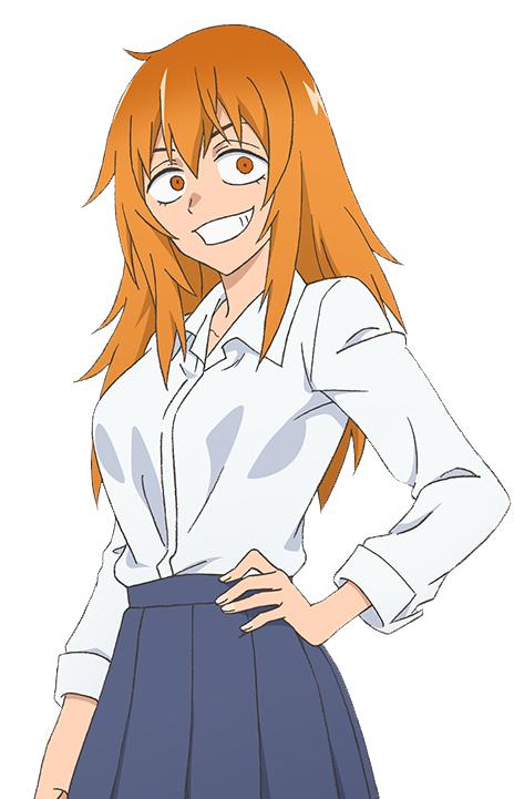 Gamo Chan Nagatoro Wiki Fandom