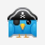 Piratebrd