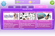 The Sims FreePlay - The Store 2