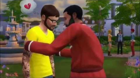 The Sims 4 - pokaz na targach E3 2014